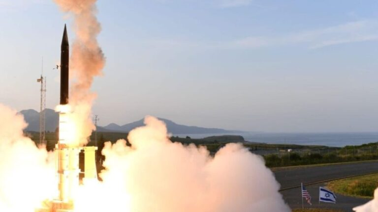Why Has Israel Got an Arsenal of Nuclear Weapons?