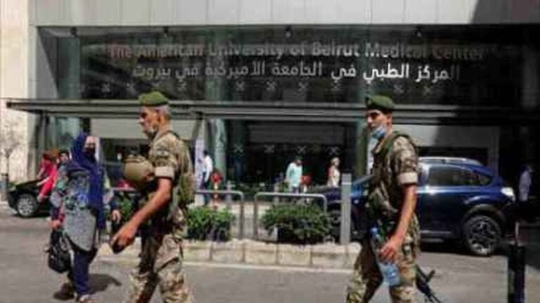 Lebanon: a Coup in the Making?