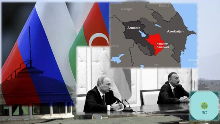 Moscow's Role in Azerbaijan Victory