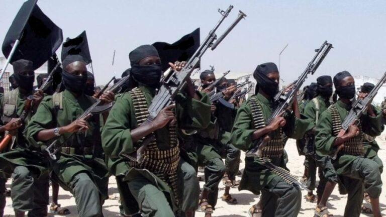 Biden's America Is Back – To Somalia