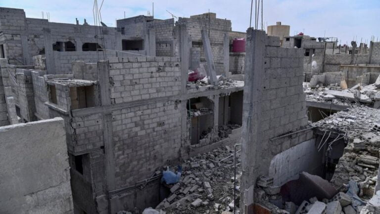 Israel's Airstrikes in Syria are Not Newsworthy for Western Media, as a Result Status Quo Continues & Civilians Suffer