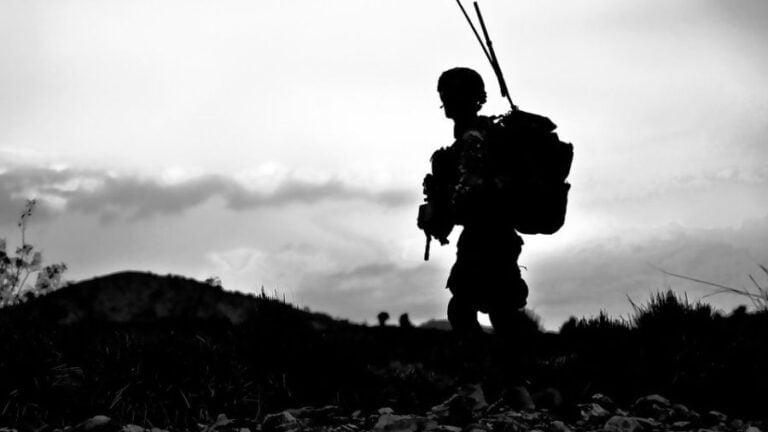 Who Lost America's Longest War?