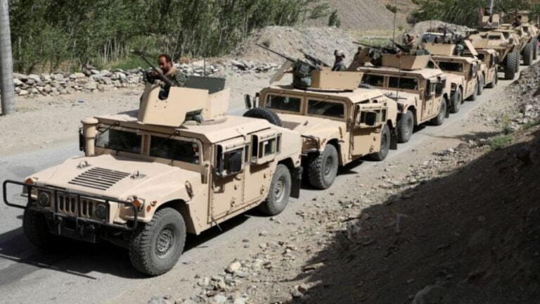 Can They Learn? Another US Wargame Defeat