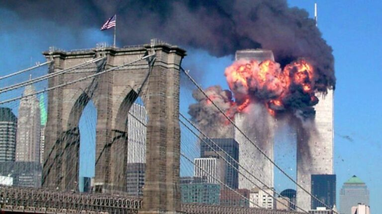 Two Decades After 9/11 the Biggest Casualty is U.S. Empire