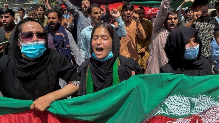 Afghan Protests: Foreign-Financed Color Revolution or Genuine Grievances?