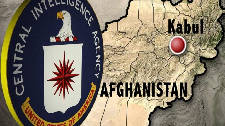 The Taliban's Takeover of Afghanistan Was the US' Greatest Intel Failure Ever