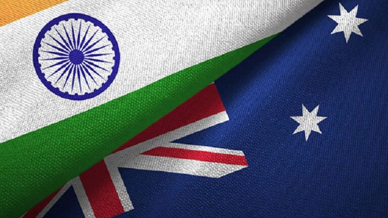 Why'd The US Choose Australia Over India As Its Top Anti-Chinese Ally?