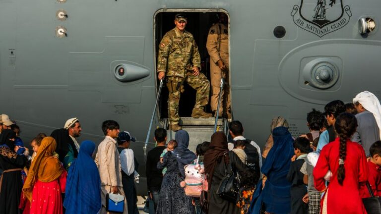 On Propaganda and Failed Narratives: New Understanding of Afghanistan is a Must
