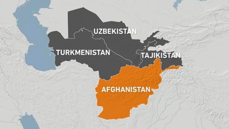 Will Tajikistan Stir Up Trouble Against the Taliban?