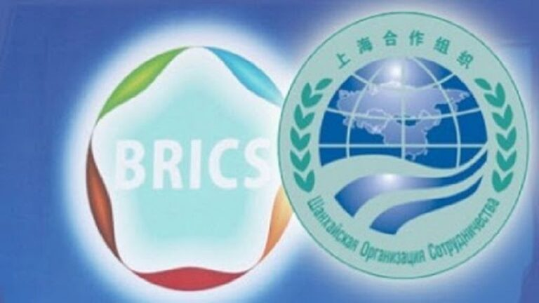 Will India Impede BRICS & The SCO from Consensually Agreeing on Afghanistan?