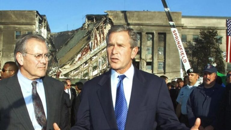 9/11 Attacks: Why the 'War on Terror' Will Not End
