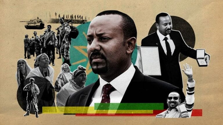 Ethiopia Made a Powerful Appeal to the US to Stop Its Hybrid War