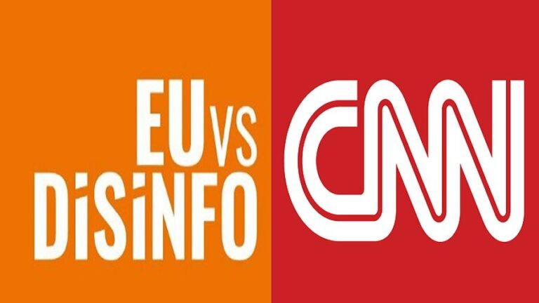 The EU vs. CNN: Who's Lying About Last Year's Belarus-Wagner Provocation?