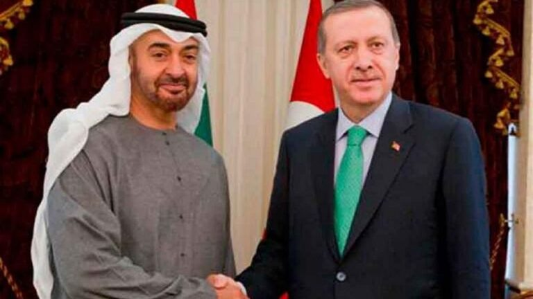 """Has the """"Cold War"""" between Turkey and the UAE Ended?"""