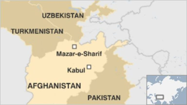 Why Aren't All These New Alt-Media 'Experts' on Afghanistan Talking About PAKAFUZ?