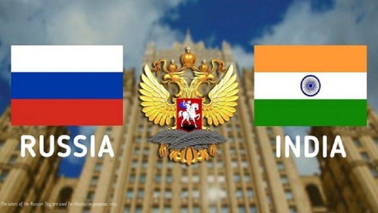 Does India's Return to Kabul Run Through Vladivostok?
