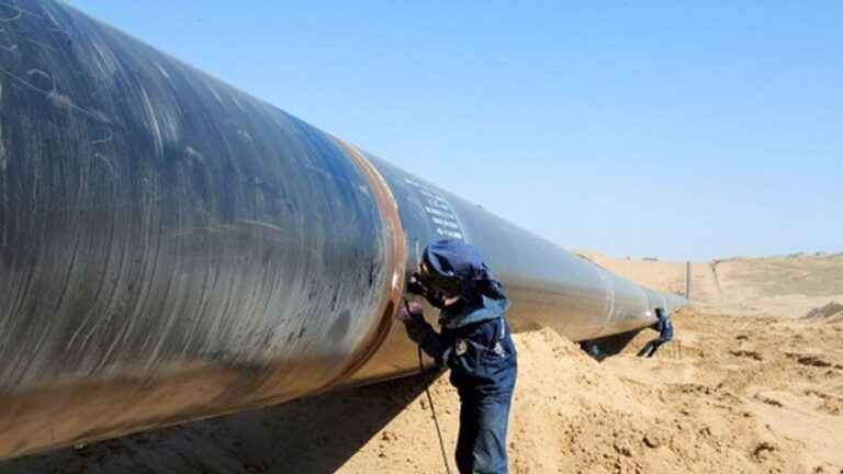Why is the TAPI Gas Pipeline So Important to Turkmenistan?