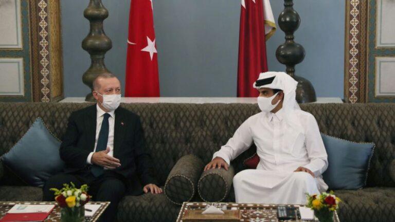 The Qatari–Turkish Joint Venture in Afghanistan