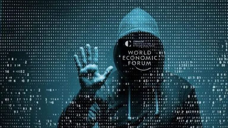 Are We Human? Are We Free? Defeating the World Economic Forum's 'Great Reset' before It Destroys Us