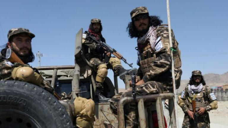 U.S. Plan B for Afghanistan? Screw Up China