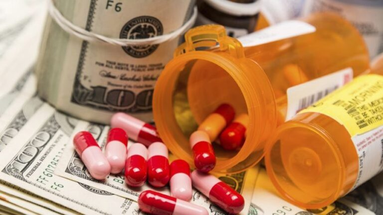 The Crimes of the Pharmaceutical Industry