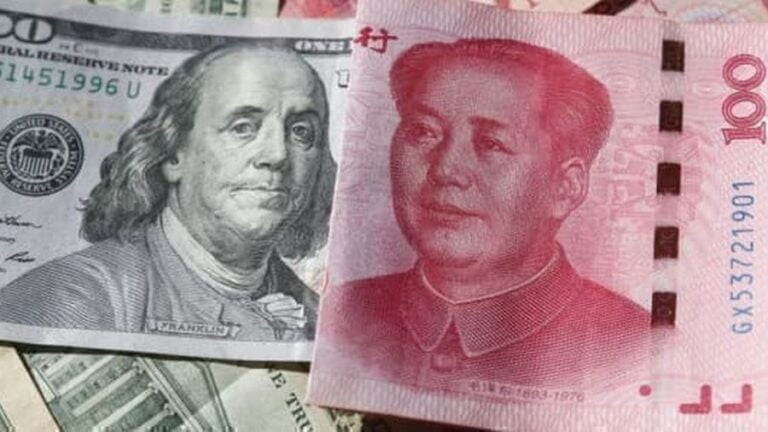 Gazprom Neft Switches to Yuan Payments in China
