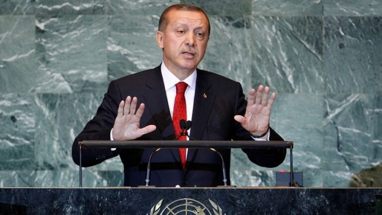 Whom is Ankara and Kyiv Developing Cooperation Against?