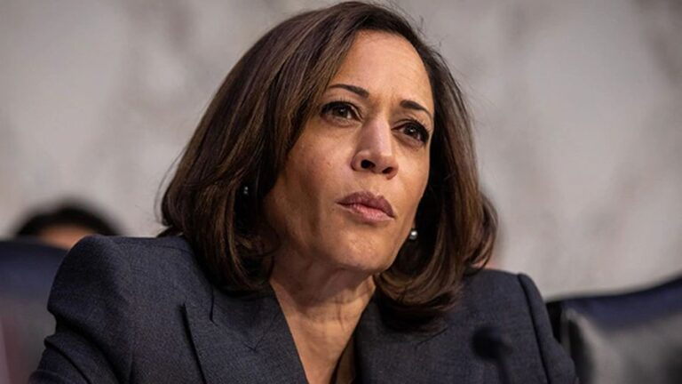 Vice President Harris Has It All Wrong About China