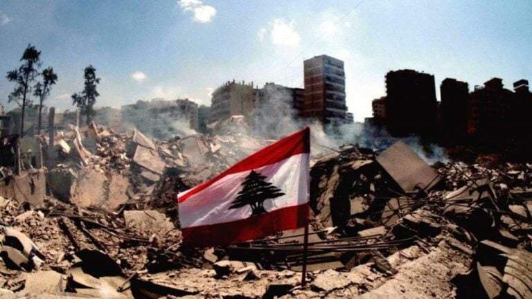 US Military Aid Will Not Break the Bond Between Lebanese Army and Hezbollah