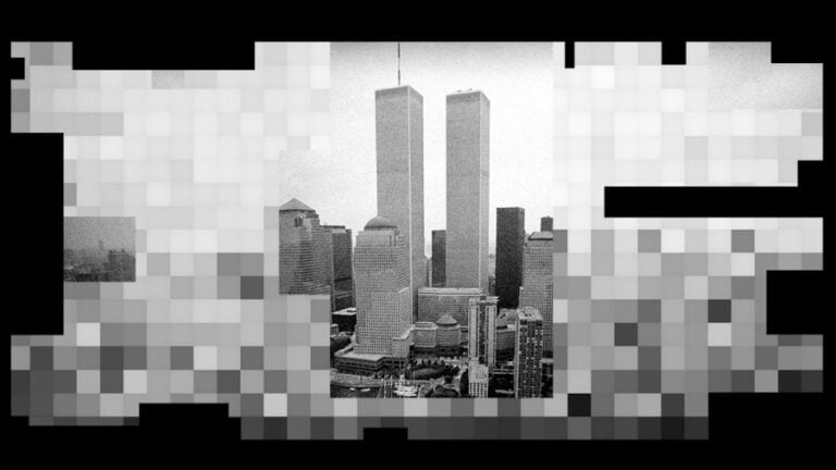 9/11 and the Politics of Fear and Self-Preservation