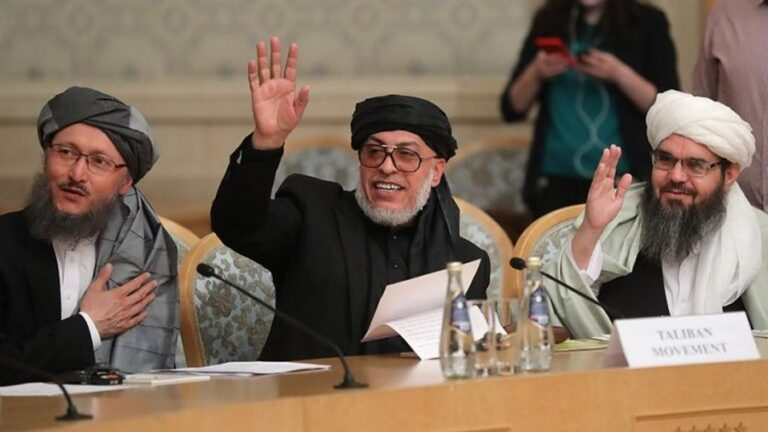 What to Expect from Taliban 2.0
