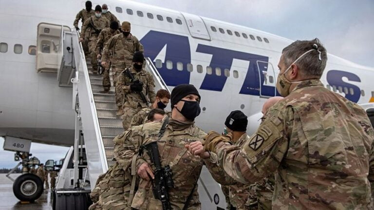 Will There be an Afghangate, Followed by Iraqgate and Syriagate in the US?