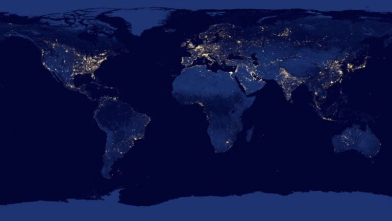The Topography of Geopolitics: Net Resources and the Past, Present, and Future of American Power