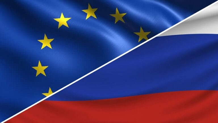 Russia Will Rescue Europe From Its Energy Crisis