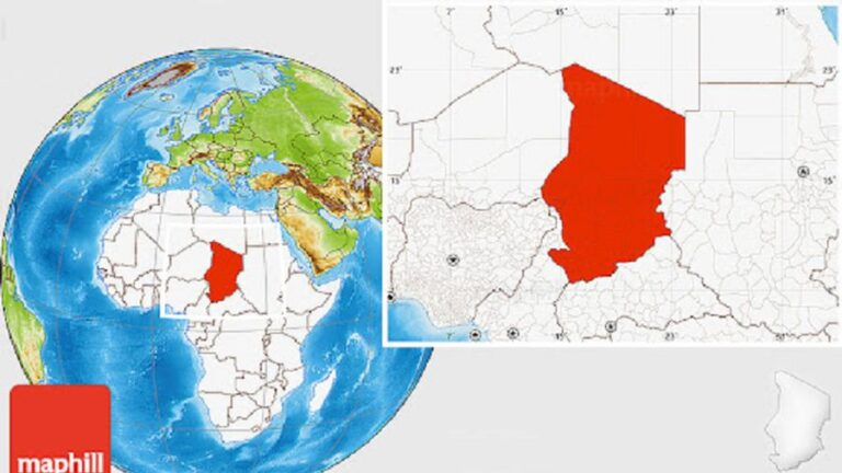 Chad Wants to Lead the Charge Against Russia's Inroads in Françafrique