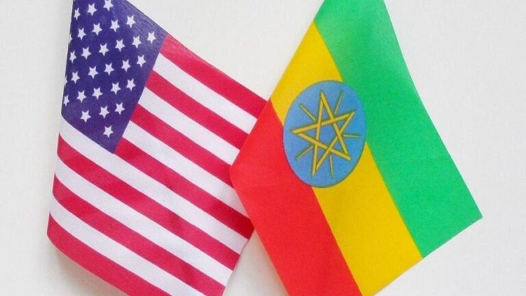The US Risks Turning Ethiopia Into An Enemy With Its Latest Provocations