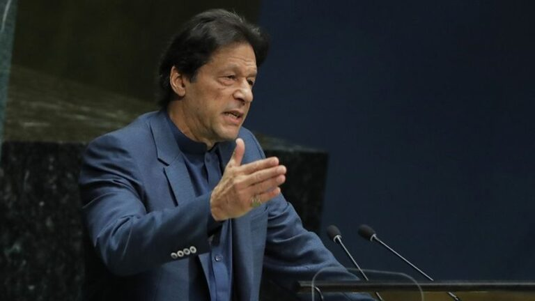 Pakistani Regional Influence is on the Rise