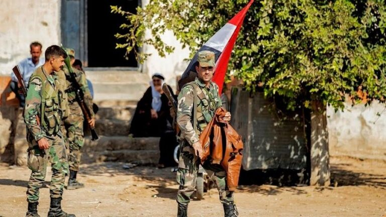 Syria: Are There Ways to Resolve the Conflict?