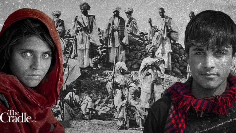 The Pashtun will Outlast All Empires, But Can They Hold Afghanistan's Center?