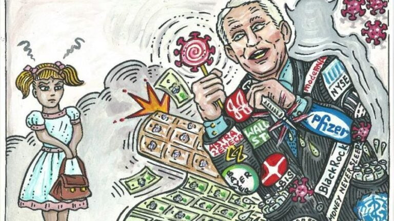 The Fear Pandemic and the Crisis of Capitalism. Sleepwalking Towards A Global Economic Crisis?