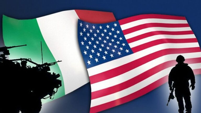 Italy Increasingly Armed