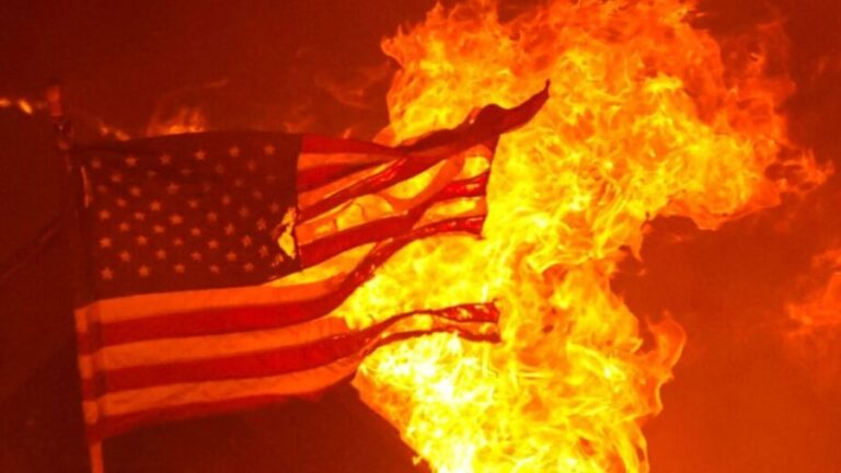 The Living Dead Pax Americana